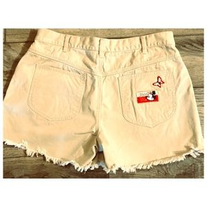 Vintage Mickey Unlimited Jerry Leigh Shorts  SZ 13